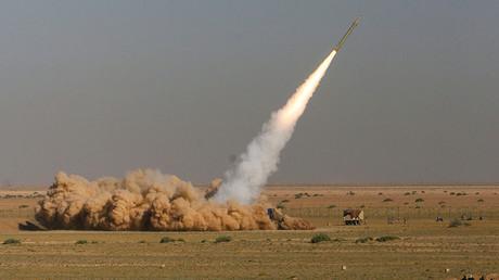 L'Iran prévient l'Europe qu'il pourrait allonger la portée de ses missiles en cas de menace