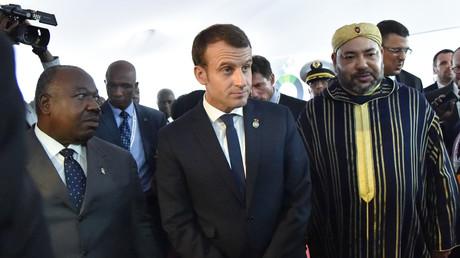 Esclaves en Libye : Emmanuel Macron annonce un accord international pour des évacuations d'urgence