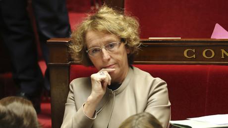 Muriel Pénicaud prévient que la réforme du code du travail ne «créera pas mécaniquement de l'emploi»