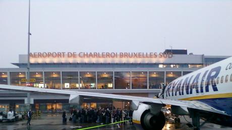 Des perquisitions ont eu lieu à l'aéroport de Charleroi en raison de menaces terroristes proférées par un bagagiste.