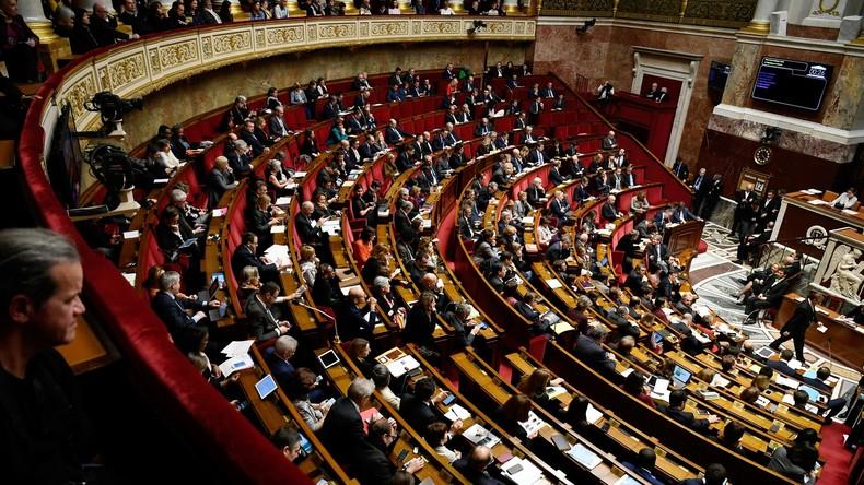 A 5 000€ par mois, une députée LREM dit «manger des pâtes» et «ressortir des vêtements de la cave»
