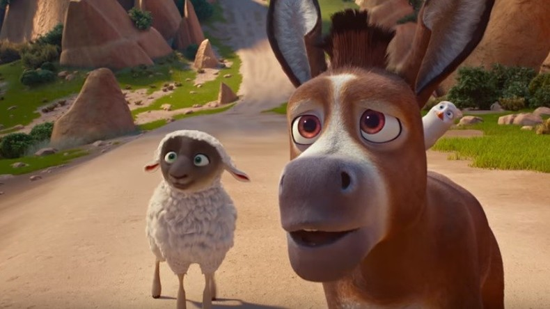 Pas assez laïc, un film d'animation sur la Nativité arrêté en pleine séance scolaire (VIDEO)