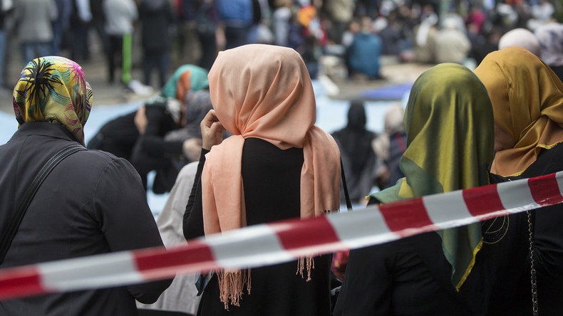 «Société salafiste» en Allemagne ? Les autorités identifient un réseau de 40 femmes radicalisées