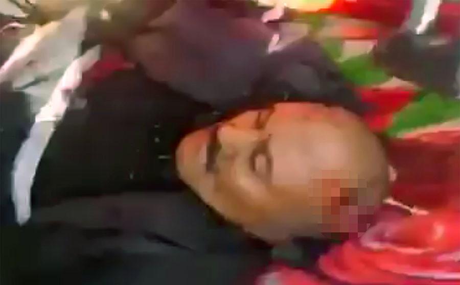 Yémen : l'ex-président Saleh tué par les rebelles houthis, son parti confirme (PHOTO, VIDEO)