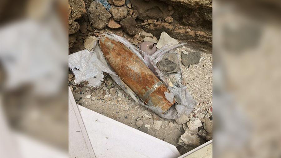«Existence sombre et macabre» : le quotidien des civils à Mossoul, dévastée par la guerre (EXCLUSIF)