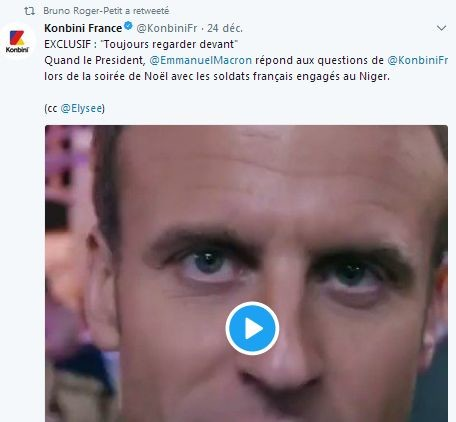 Connivence ? Les dessous embarrassants de l'interview d'Emmanuel Macron par Konbini