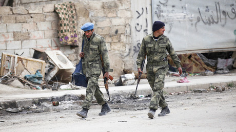 Une «police» syrienne rebelle liée aux djihadistes : la BBC fait-elle de la «propagande russe» ?