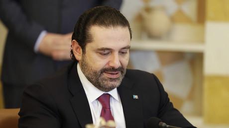 Le Premier ministre du Liban annule sa démission et met en garde contre «un dangereux précipice»