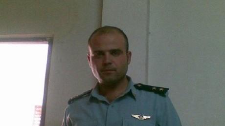 Un pilote de l'armée de l'air syrienne brûlé vif par Daesh dans une vidéo de propagande insoutenable