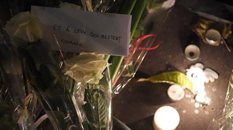 «Injure ignoble»: des députés demandent à Macron d'agir contre l'exposition sur les martyrs à Berlin