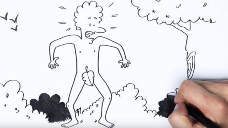 Dieudonné condamné mais pas Charlie Hebdo : une ONG se propose d'expliquer pourquoi (VIDEO)