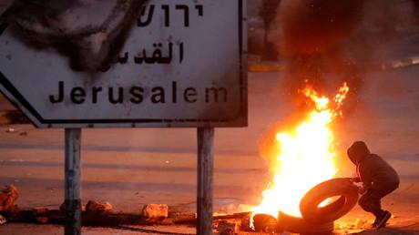 Jérusalem, capitale d'Israël : «scandaleux» ou «pas de quoi hurler» ? (VIDEO)