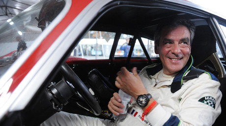 François Fillon décroche un poste à responsabilité à la Fédération internationale de l'automobile