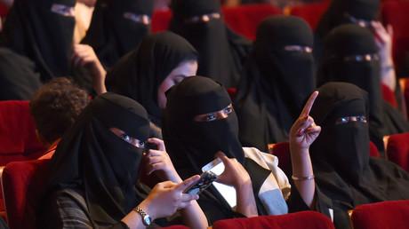 Les Saoudiens ont désormais le droit d'aller au cinéma