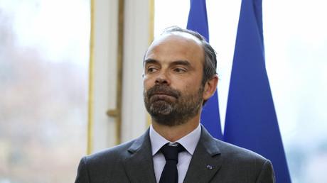 Devant le Crif, Edouard Philippe souligne «le lien historique de Jérusalem avec le peuple juif»