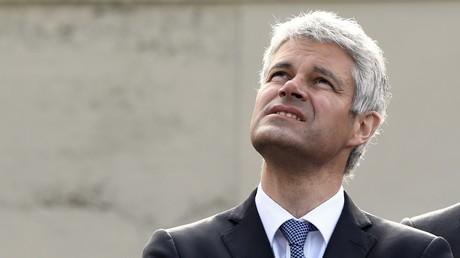 Laurent Wauquiez voit sa «clause Molière» rejetée par la justice, à la grande satisfaction de l'opposition