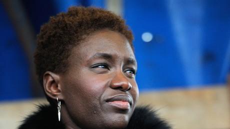 A peine arrivée au Conseil national du numérique, la militante Rokhaya Diallo est sur la sellette