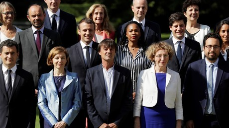Patrimoine : la ministre du Travail la plus riche, devant l'écologiste Nicolas Hulot