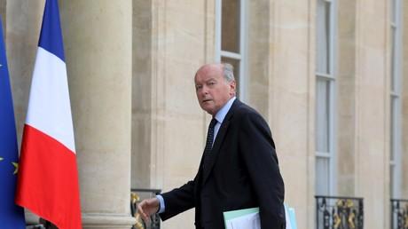 Le Défenseur des droits Jacques Toubon critique la politique migratoire de Gérard Collomb