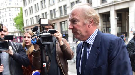 Brice Hortefeux visé par une enquête pour détournement de biens publics