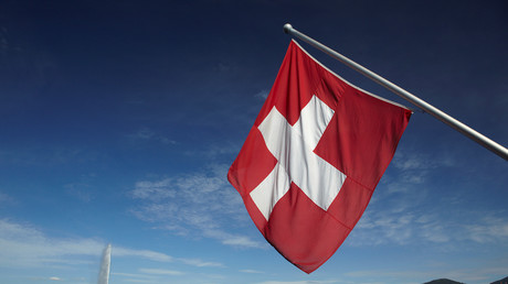 Quand Jean-Luc Mélenchon s'attaque au «paradis fiscal» de la Suisse