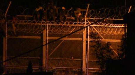 L'afflux de combattants de Daesh à sa frontière méridionale inquiète l'Espagne
