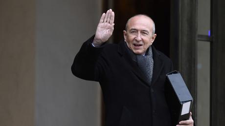 Immigration : Gérard Collomb en aurait «marre de passer pour le facho de service»