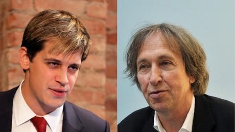La star de l'Alt-right Milo Yiannopoulos et Pascal Bruckner conviés à un colloque officiel hongrois