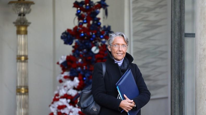 Le privilège à 2 millions d'euros que la ministre des transports Elisabeth Borne veut conserver