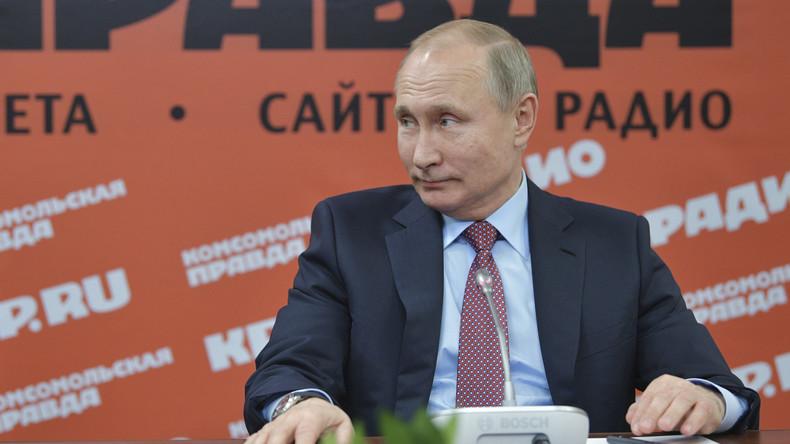 Poutine : Moscou sait qui est à l'origine de l'attaque de drones en Syrie... et ce n'est pas Ankara