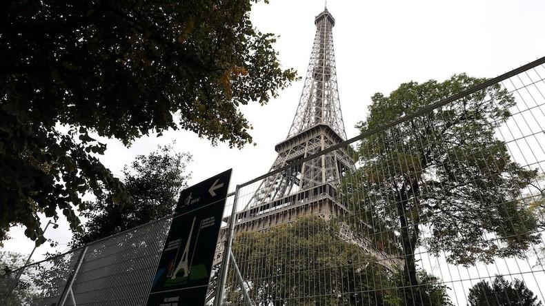 La France aussi dangereuse que la RDC, selon le département d'Etat américain
