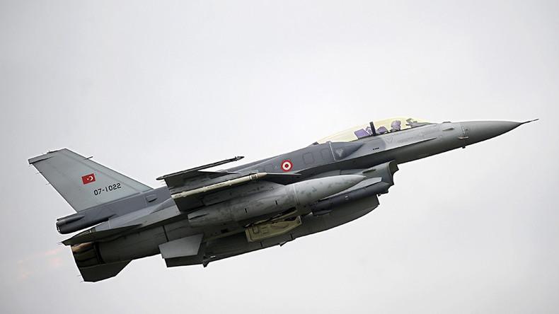 Damas menace d'abattre les avions turcs qui mèneraient des opérations sur son territoire