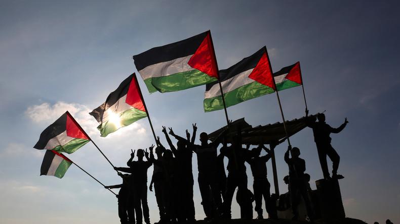 La ville de Gennevilliers en France va reconnaître la Palestine