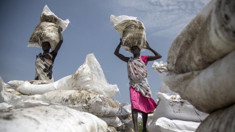 82% de la richesse créée en 2017 a été absorbée par 1% de la population mondiale, selon Oxfam