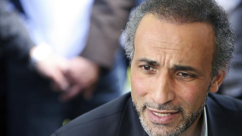 Tariq Ramadan placé en garde à vue à Paris dans le cadre d'une enquête pour viols