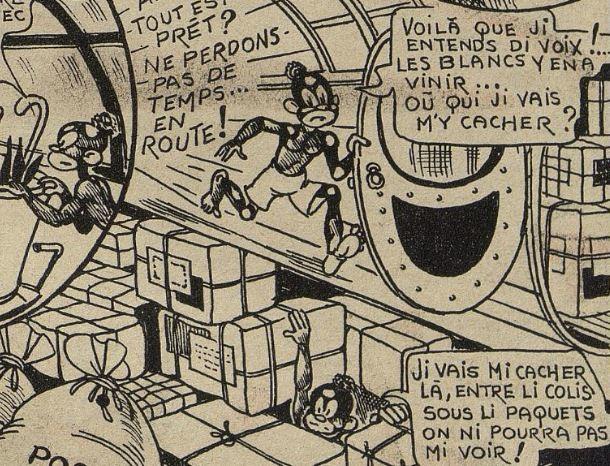 «Les Aventures de Bamboula» : sous le feu des critiques, les éditions Varly abandonnent sa réédition