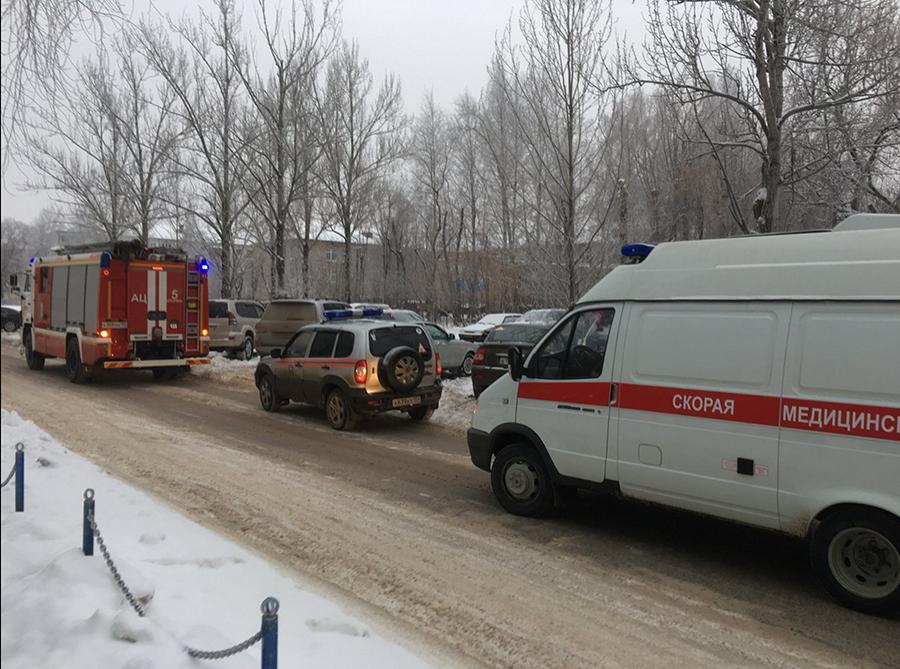 Bagarre entre élèves dans une école en Russie : 12 blessés par arme blanche