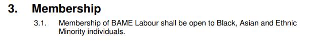 Les meetings de Jeremy Corbyn, moins chers pour les minorités ou plus chers pour les blancs ?