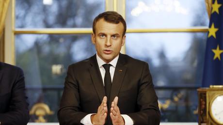 Champigny : Macron promet de punir les responsables du lynchage, Alliance veut des peines planchers