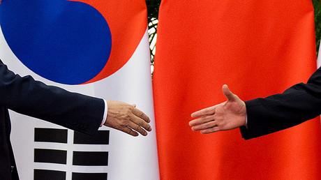 Une rencontre attendue entre les deux Corée le 9 janvier, illustration