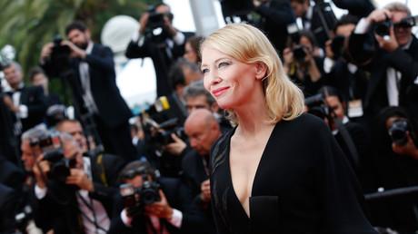 Harcèlement, réfugiés : Cate Blanchett, présidente engagée du 71e jury du festival de Cannes