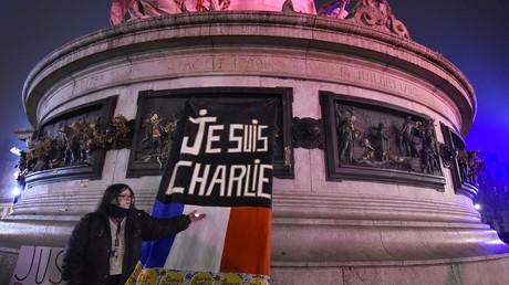 Les Français se sentent de moins en moins Charlie