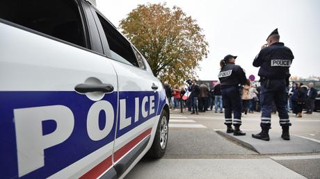 Un contrôle de police dégénère à Argenteuil : deux fonctionnaires blessés, 11 et 25 jours d'arrêt