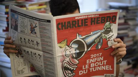 La «version officielle» de l'attentat de Charlie Hebdo ne convainc pas un Français sur cinq