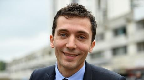 Beaucaire : un maire FN rend le porc obligatoire à la cantine tous les lundis