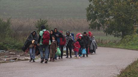 Les migrants : des «envahisseurs musulmans», selon le Premier ministre hongrois