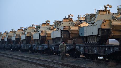 Poutine, une «menace» pour les Etats-Unis ? Le Kremlin dénonce le rapport à charge de sénateurs US
