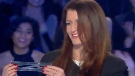 Marlèle Schiappa.