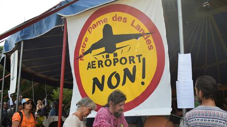 Notre-Dame-des-Landes : le suspense à son comble à quelques jours de l'évacuation