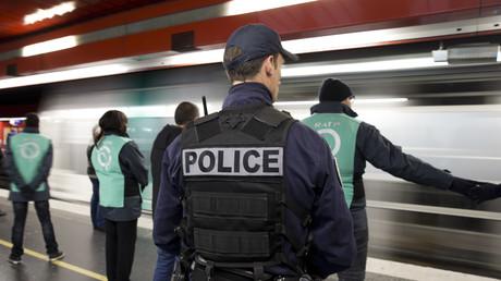 L'insécurité dans les métros parisiens oblige certains conducteurs à ne pas s'arrêter à certaines stations